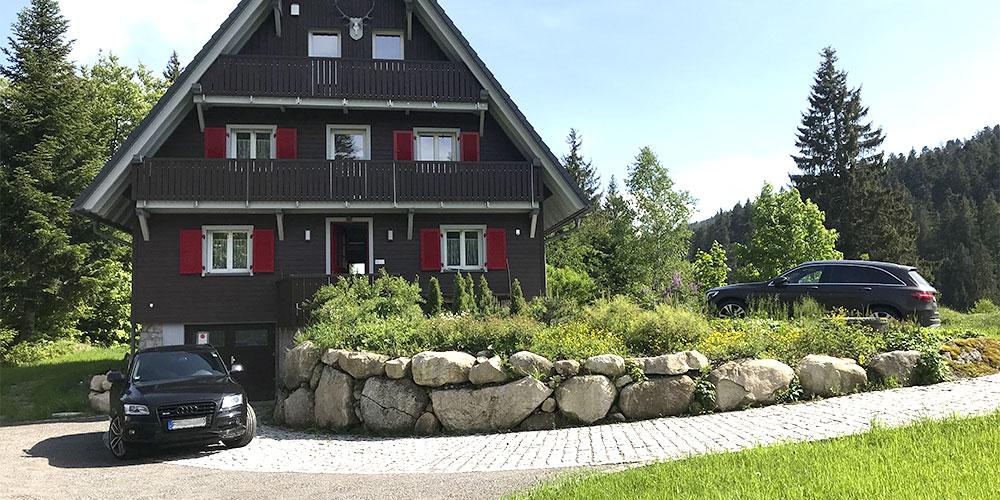 KfW-70 Haus