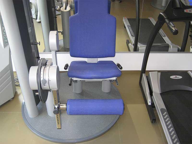 Umbau ViTAL.E Wellness + Physiotherapie